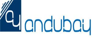Logo Andubay 1
