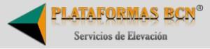 Logo Plataformas Bcn