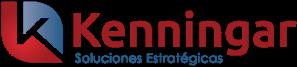 Kenningar Soluciones Comerciales Logo